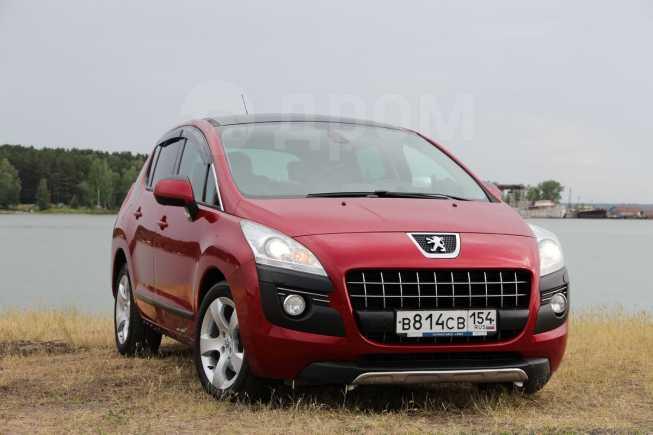 Peugeot 3008, 2012 год, 490 000 руб.