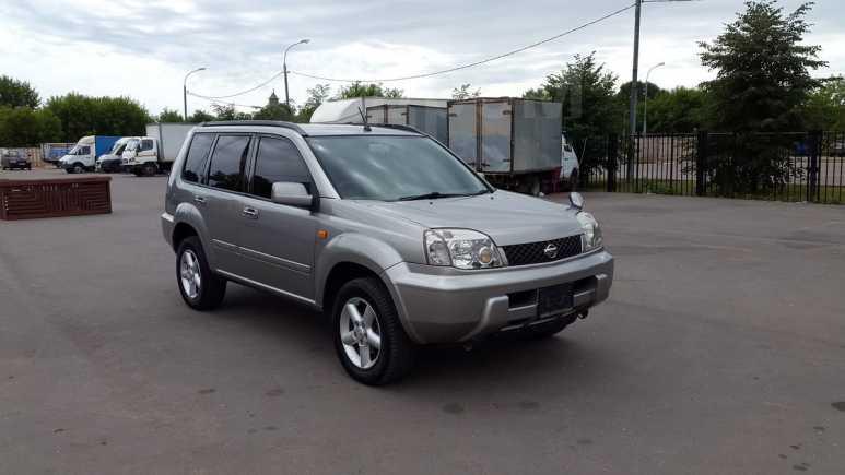 Nissan X-Trail, 2001 год, 495 000 руб.