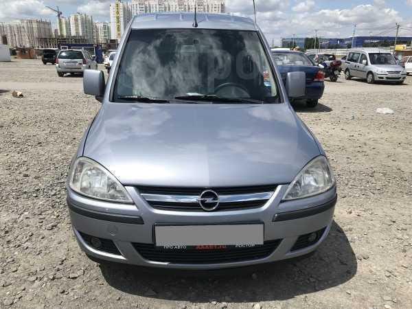 Opel Combo, 2008 год, 375 000 руб.