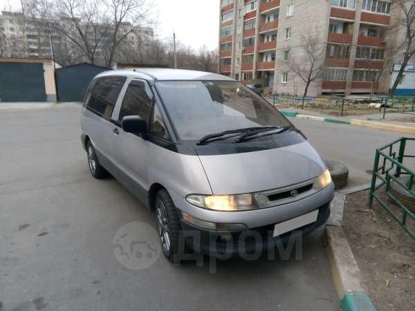 Toyota Estima Emina, 1992 год, 190 000 руб.
