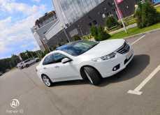 Томск Honda Accord 2012
