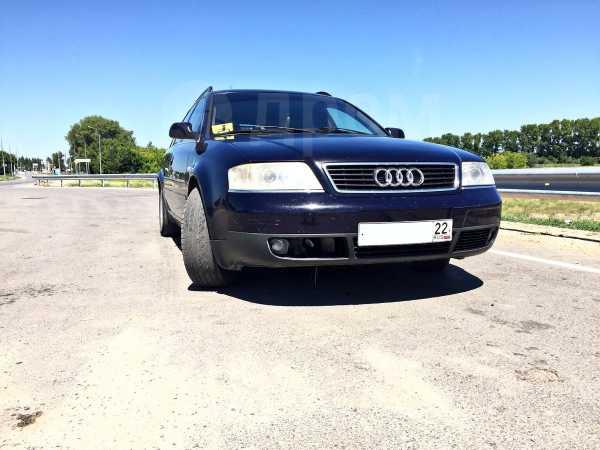 Audi A6, 2000 год, 280 000 руб.