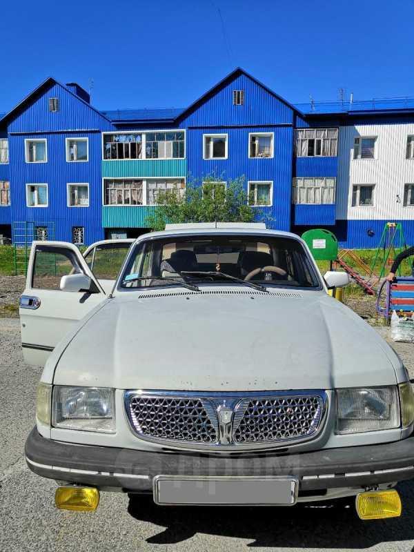 ГАЗ 31029 Волга, 1994 год, 50 000 руб.