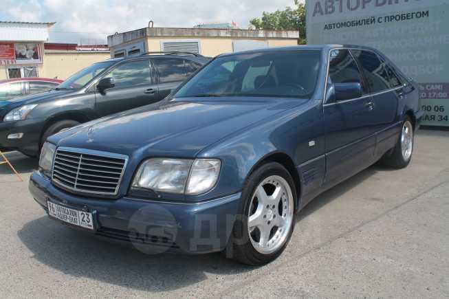 Mercedes-Benz S-Class, 1994 год, 355 000 руб.
