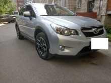 Бийск Subaru XV 2014