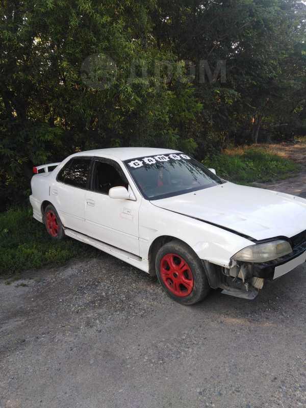 Toyota Camry, 1991 год, 145 000 руб.