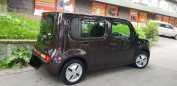 Nissan Cube, 2015 год, 530 000 руб.