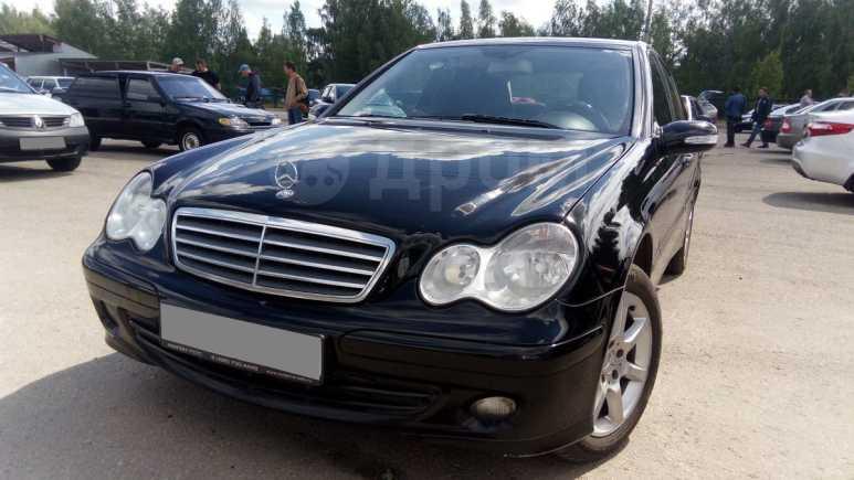 Mercedes-Benz C-Class, 2007 год, 560 000 руб.