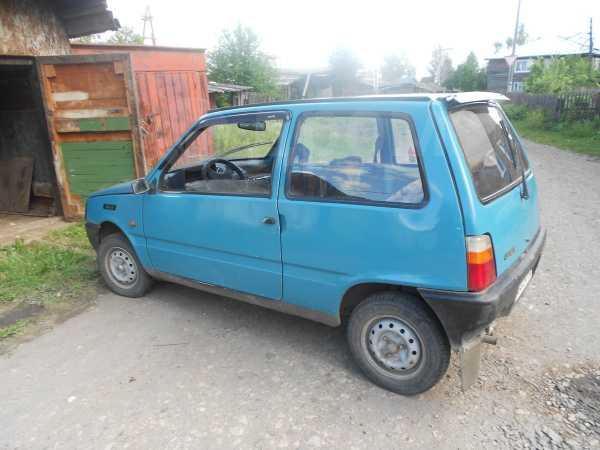 Прочие авто Россия и СНГ, 2000 год, 55 000 руб.