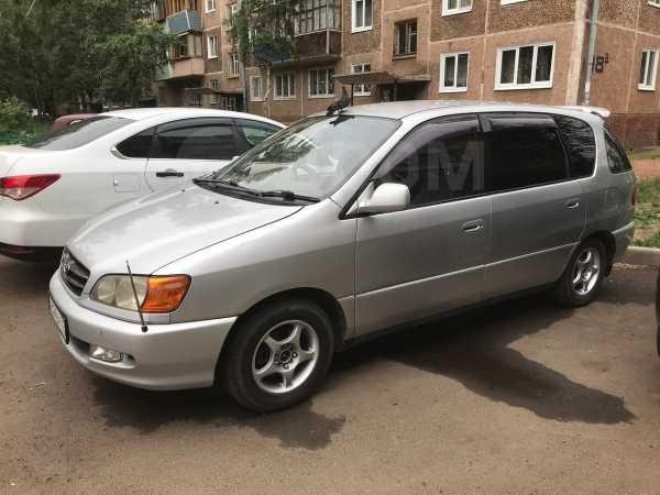 Toyota Ipsum, 2000 год, 335 000 руб.