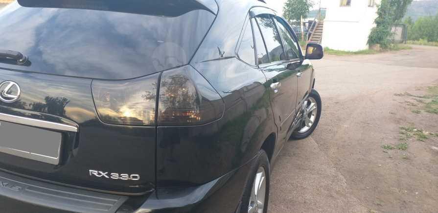 Lexus RX330, 2003 год, 835 000 руб.
