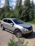 Nissan Qashqai, 2008 год, 430 000 руб.