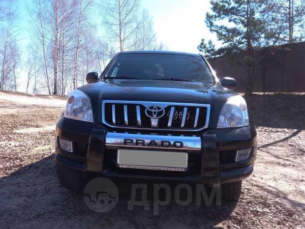 Toyota Land Cruiser Prado, 2006 год, 980 000 руб.