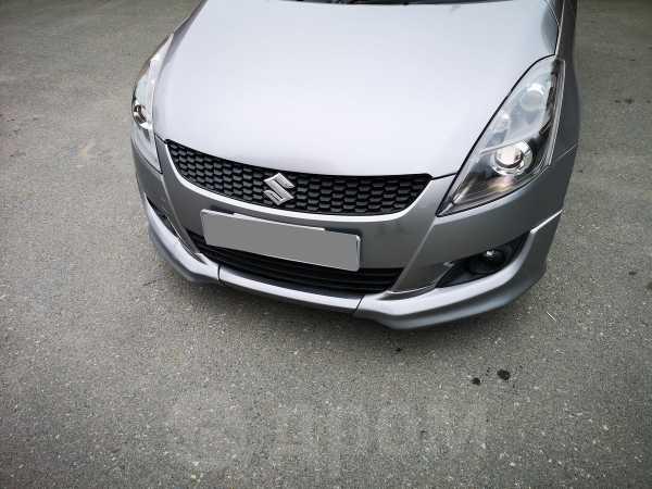 Suzuki Swift, 2013 год, 470 000 руб.