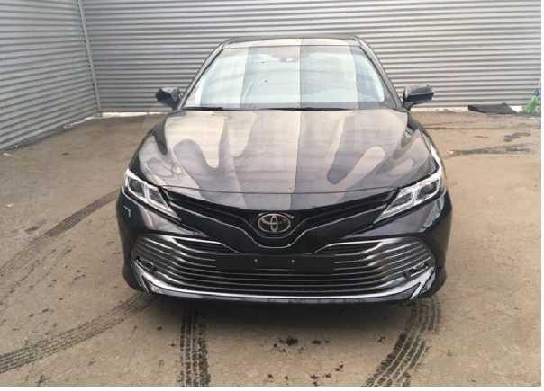 Toyota Camry, 2019 год, 1 972 000 руб.