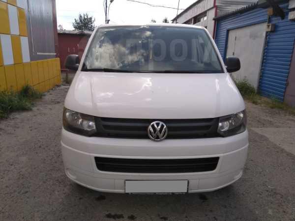 Volkswagen Caravelle, 2013 год, 1 250 000 руб.