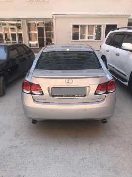 Махачкала Lexus GS300 2007