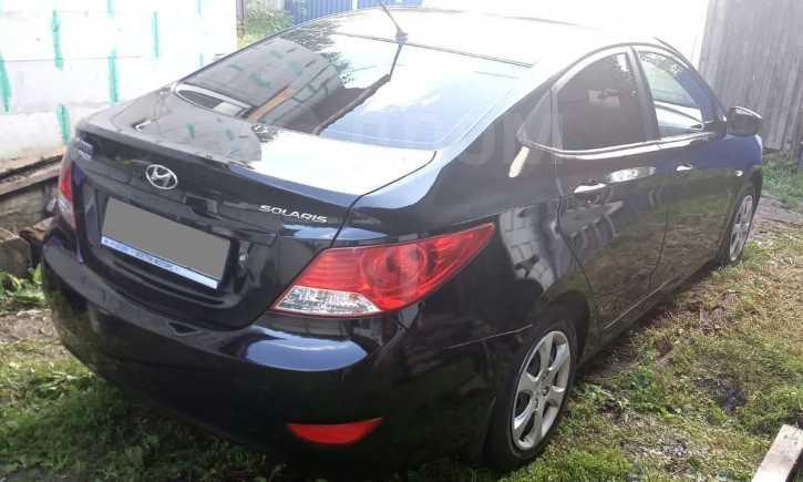 Hyundai Solaris, 2014 год, 400 000 руб.