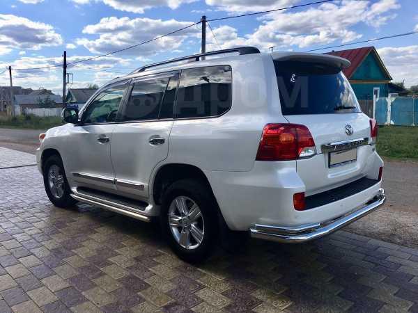 Toyota Land Cruiser, 2013 год, 2 550 000 руб.