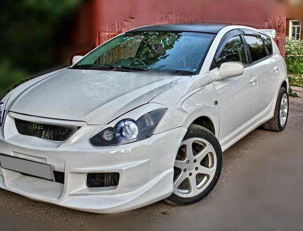 Toyota Caldina, 2003 год, 485 000 руб.