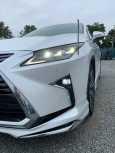 Lexus RX450h, 2015 год, 3 550 000 руб.