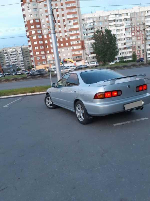 Honda Integra, 1997 год, 250 000 руб.