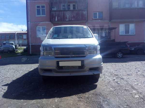 Nissan Elgrand, 1999 год, 400 000 руб.