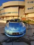 Nissan Leaf, 2011 год, 500 000 руб.