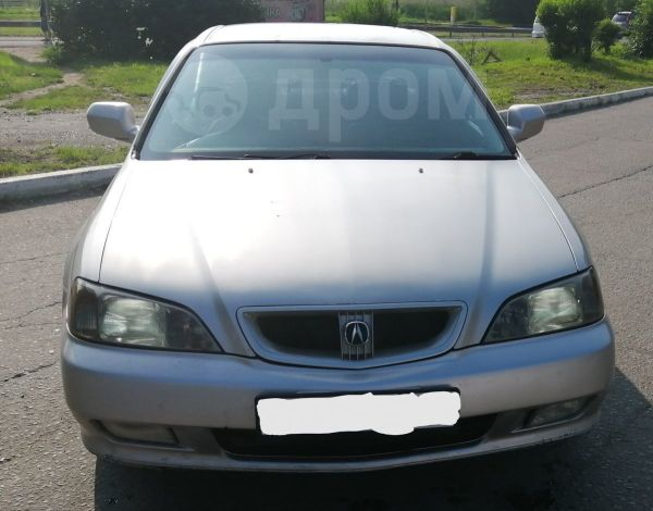 Honda Inspire, 2000 год, 295 000 руб.