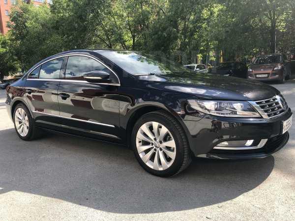 Volkswagen Passat CC, 2014 год, 1 039 000 руб.