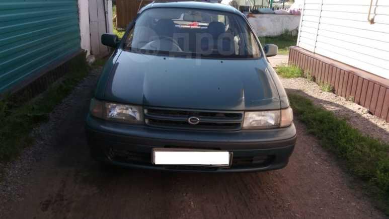 Toyota Corsa, 1994 год, 98 000 руб.
