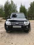 Mitsubishi Pajero, 2012 год, 1 100 000 руб.