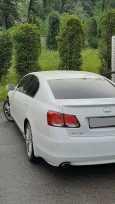 Lexus GS450h, 2007 год, 650 000 руб.
