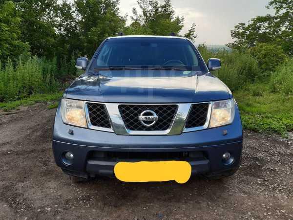 Nissan Pathfinder, 2008 год, 740 000 руб.