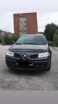 Renault Megane, 2006 год, 235 000 руб.