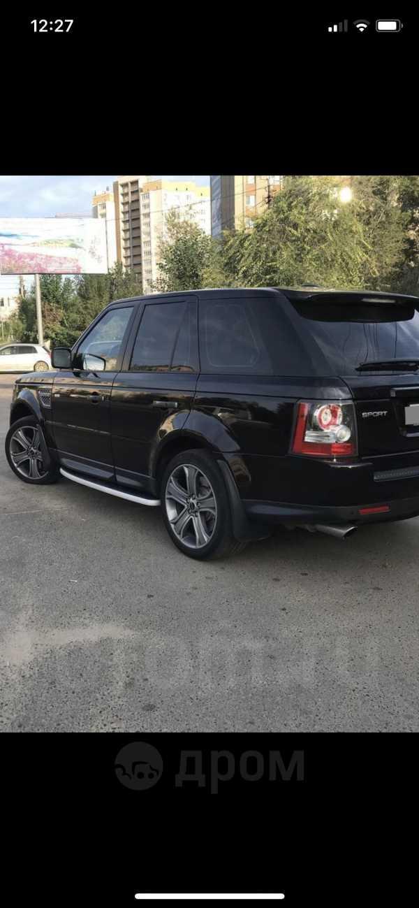 Land Rover Range Rover Sport, 2010 год, 1 250 000 руб.