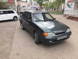 Томск 2115 Самара 2010