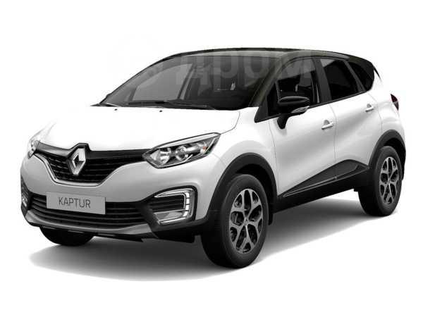 Renault Kaptur, 2019 год, 1 269 990 руб.