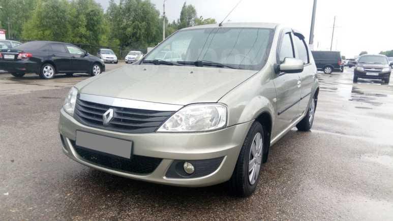 Renault Logan, 2013 год, 320 000 руб.