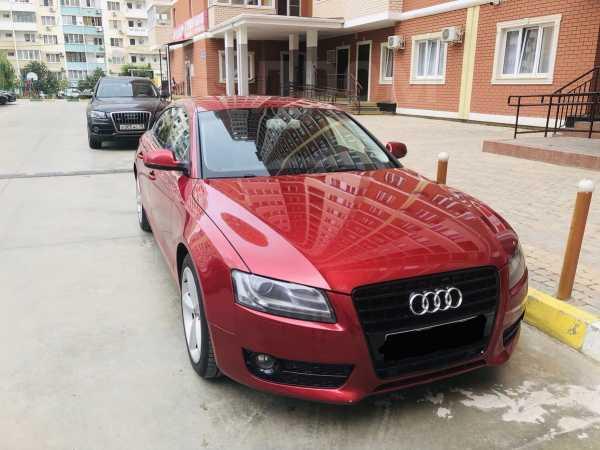 Audi A5, 2009 год, 700 000 руб.