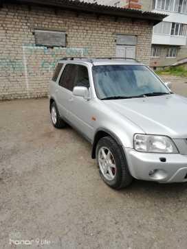 Артёмовский CR-V 2000