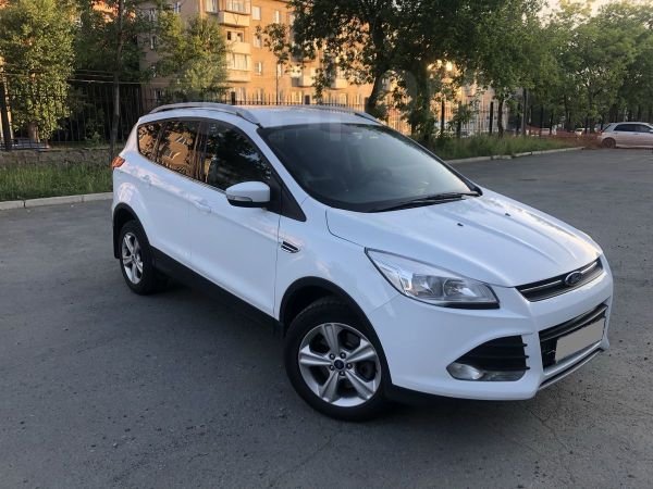 Ford Kuga, 2014 год, 805 999 руб.