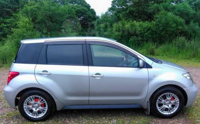 Toyota ist, 2003 год, 350 000 руб.
