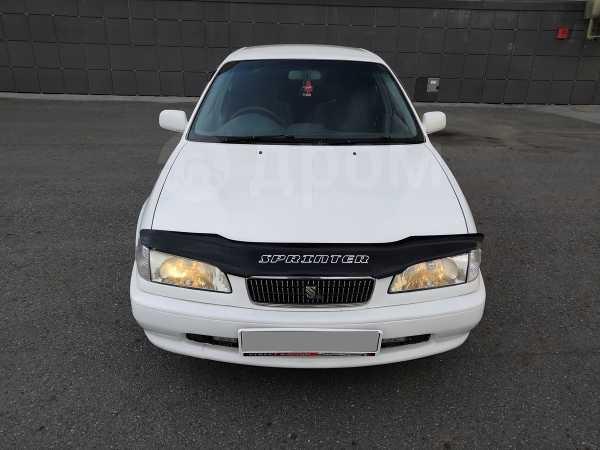 Toyota Sprinter, 1997 год, 199 000 руб.
