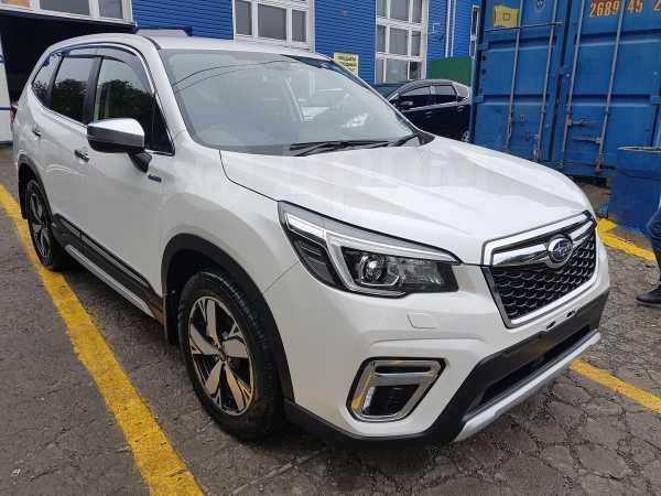 Subaru Forester, 2018 год, 2 050 000 руб.