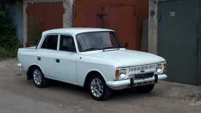 Красноярск 412 1997