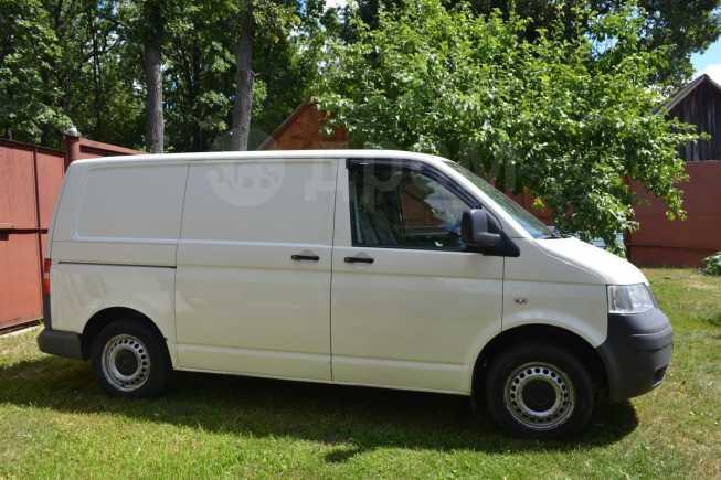 Volkswagen Transporter, 2008 год, 610 000 руб.