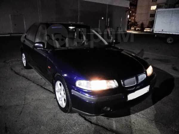 Rover 400, 1997 год, 100 000 руб.