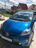Toyota Prius, 2013 год, 975 000 руб.