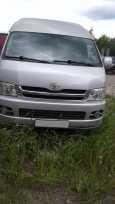 Toyota Hiace, 2008 год, 720 000 руб.